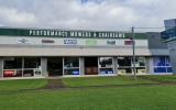 Performance Mowers & Chainsaws - Cairns